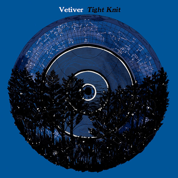 Sub Pop Records : Vetiver : Tight Knit