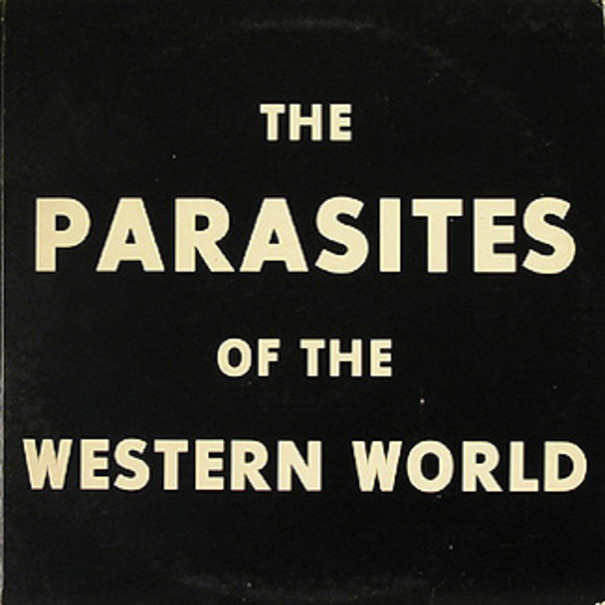 Parasites Of the Western World